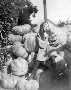 pumpkinlady